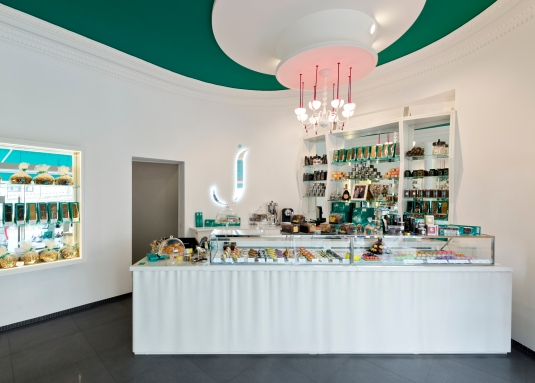 Boutique Intuitions Monaco