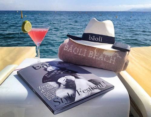 Baoli beach