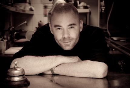 Chef Arnaud Tabarec (2)